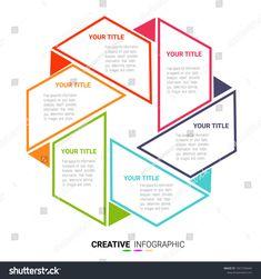 Infographic Template Powerpoint, Powerpoint Design Templates, Timeline Infographic, Web Design, Graphic Design, Leadership Strategies, Presentation Layout, Instructional Design, Newsletter Design