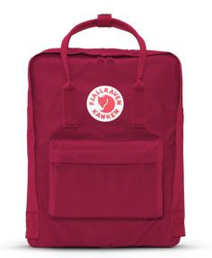 FJALLRAVEN KANKEN BACKPACKS