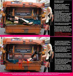 Ein wirklich hübsches sexy Latex Maid Luder spricht mir aus dem Herzen: Scheiss Transvestitenschweine zusammen mit Hausmüll totpressen und verbrennen. Ab inne Hausmüllverbrennungsanlage mit diesen Kleinkinder verstörenden Fickabfällen! http://you5ex.com/latex-maid-luder-scheiss-transvestitenschweine-totpressen-und-verbrennen/
