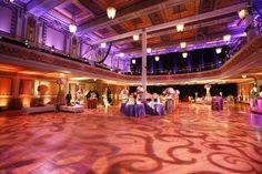 The Regency Center - Wedding Venue - www.dailyaisle.com