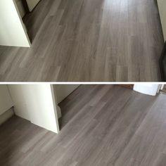 Amtico Floor Installation in South London Residence
