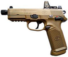 FN FNP-45 Tactical - .45 ACP