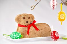 6 zdravých receptů s vejci! Upečte si quiche i roládu Quiche, Gingerbread Cookies, Teddy Bear, Ale, Christmas Ornaments, Toys, Holiday Decor, Desserts, Horoscope