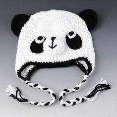 Kinder Baby Strickmütze Beanie Häkelmütze Mütze Wintermütze Ohrenschützer TOP   eBay