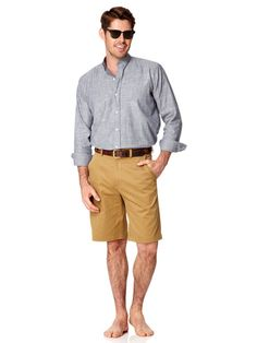 Cotton Safari Shorts http://geraldwebster.com/collections/mens-apparel/products/cotton-safari-shorts-tan