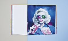 Book: 'I Only Want You to Love Me' by Miles Aldridge   Fashion   Wallpaper* Magazine