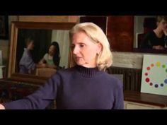 ▶ Classical Painting: The Realist Sight-Size Method with Judith Kudlow Preview - YouTube