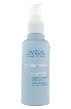 This is perfect if you have fine hair that gets staticky!!! Does not make you hair greasy and smells amazing!!!