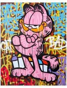 Graffiti Art Drawings, Graffiti Cartoons, Graffiti Characters, Graffiti Wall Art, Graffiti Wallpaper, Graffiti Painting, Mural Art, Graffiti Artists, Graffiti Lettering