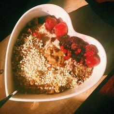 Lemon cheesecake #zoats #proats ( # @inesgetshealthy)