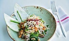 Check out Washington, DC's Doi Moi for your weekday dinner stop. #vietnamesecuisine #asianfood #dinner