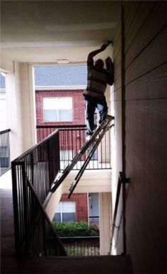 Crazy Height Workers (29 pics)