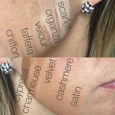 Younique touch pressed powder foundation colors on skin https://www.youniqueproducts.com/akyle/products/view/US-21403-00