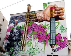 street art insane51 - Google Search