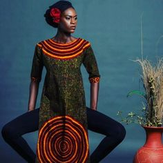 Love all images of this collection! Design by @beloiscouture   Photo by @imagio_photography  #fashion #african #nigeria #africainspired #prints #africanfabrics #africanfashion #photoshoot #creative #style #inspiration #instafashion #instastyle #apif #apifrocks