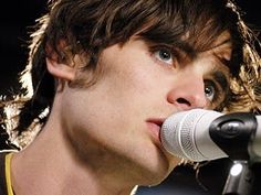 pictures of tyson ritter and the all american rejects Tyson Ritter, Jillian Dodd, Internet Radio, Got The Look, Famous Men, Pearl Jam, Man Crush, Crush Crush, Most Beautiful Man
