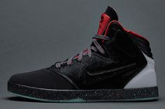 The Nike Kobe 9 NSW Lifestyle Year Of The Horse — the Chinese New Year.