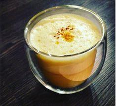 Golden Milk (Turmeric Tea) Recipe – The Happy Project