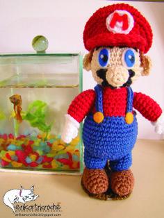 erika.tricroche: Mario Bros
