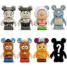 Vinylmation Toy Story 2 Series Figure - 3''