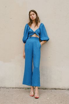 Mara Hoffman - Spring 2017 Ready-to-Wear