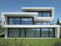 jyinkankoye - 0 results for architecture Modern Architecture House, Futuristic Architecture, Beautiful Architecture, Modern House Design, Architecture Design, Casa Top, Circle House, Luxury Modern Homes, Chalet Design