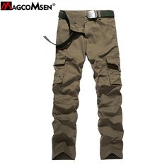 Cheap combat trousers, Buy Quality fashion combat trousers directly from China tactical cargo pants Suppliers: 2017 New Arrival Autumn Winter Tactical Cargo Pants Men Military Army Pants Sportwear Fashion Cotton Pocket Combat Trousers 3121 Baggy Cargo Pants, Tactical Cargo Pants, Army Pants, Military Pants, Military Army, Army Shorts, Tactical Clothing, Military Style, Pantalon Long
