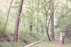 www.swell-studios.com #photography #woods #engagement