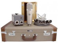 telefunken u47 http://ehomerecordingstudio.com/best-condenser-mics/
