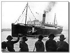 Bon Voyage: new Board on #Pinterest of vintage travel photos :-) #enjoy