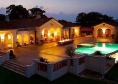 Texas: The Inn at Dos Brisas | SAVEUR