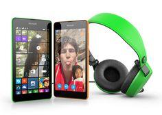 Lumia 535: Microsoft anuncia primeiro smartphone da linha sem o nome Nokia