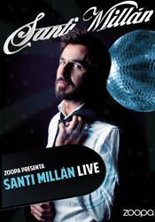Santi Millán Live! en el Gran Teatro de Elche http://www.agendalacant.es/index.php/santi-millan-live-en-el-gran-teatro-de-elche