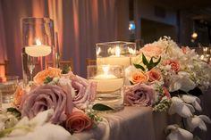Stunning #wedding #decor at the Kahala Resort.