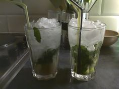Cooked With Love: mojito !