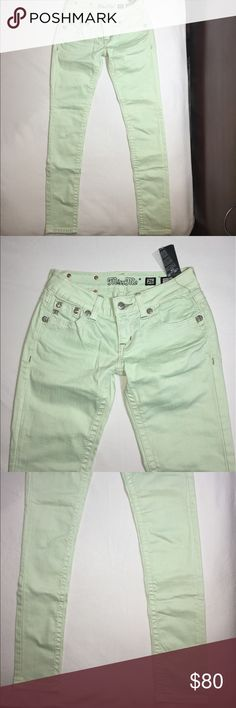 NWT miss me jeans Nwt Miss Me Jeans
