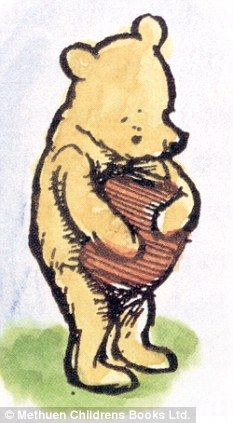 81 years on, Winnie-the-Pooh is back in the first official sequel ...