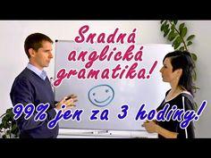 100 základních anglických otázek pro trénink porozumění a rychlého reagování - YouTube