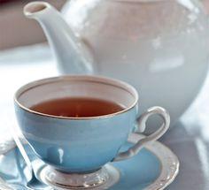Chá de Capim-santo e limão