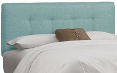 Skyline Furniture Tufted Headboard, Queen, Linen Laguna Skyline Furniture,http://www.amazon.com/dp/B00BLF6XHC/ref=cm_sw_r_pi_dp_iZn-sb12ZP5EHZ2A