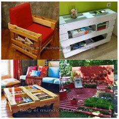 Estrella y Lalis..... de todo un poco: Mas ideas para reciclar y decorar tu casa