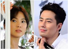 Song Hye Gyo and Jo In Sung to return to the small screen together