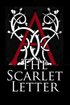 44 Best The Scarlet Letter Images In 2017