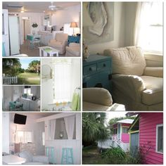 Cottage on Tybee Island