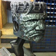 Welded Sculpture 60 Ideas On Pinterest Sculpture Metal Art Welding Art