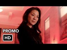Strike Back 4x07 Promo (HD)