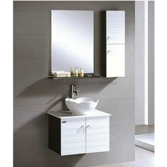 73 Best Modern Pvc Bathroom Cabinet
