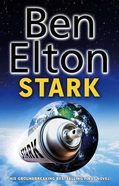"""Stark, by Ben Elton is the book that made me decide what I wished to study at universtiy. Torn between subjects, after reading this I decided that I wanted to save the world and undertook my degree in Environmental Protection."" - Jo Benjamin, Waterstones Swindon"