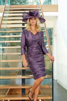 90372 - Condici - Mother of the Bride Dresses