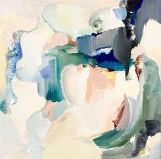 Abstrait acrylique peinture Art Abstrait Expressionnisme